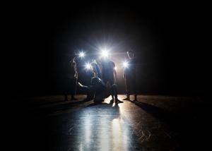 Southpaw Dancers