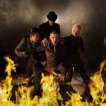 Faust Finale Fire