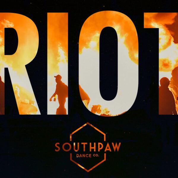 RIOT logo