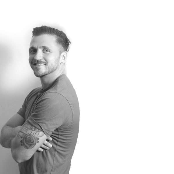 Robby Graham Artistic Director