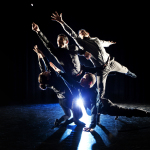 Southpaw Dance