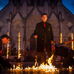 Dan Lowenstein in Faust