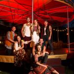 Carousel Dancers at Skegness So Fest