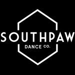 Southpaw Dance Company logo