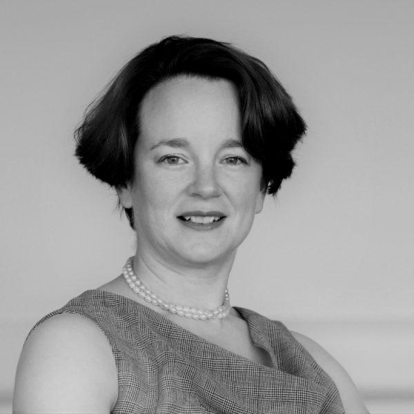 Catherine Johns Southpaw