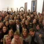 Community cast RUSH Hull